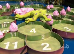 Big Brother 15 USA POV Episode 18