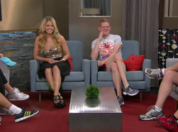 Big Brother 15 eviction