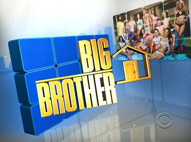 Big Brother USA 15