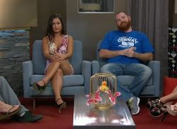 Big Brother USA 15 Eviction