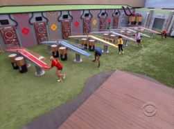 Big Brother USA 15 Zingbot Competition