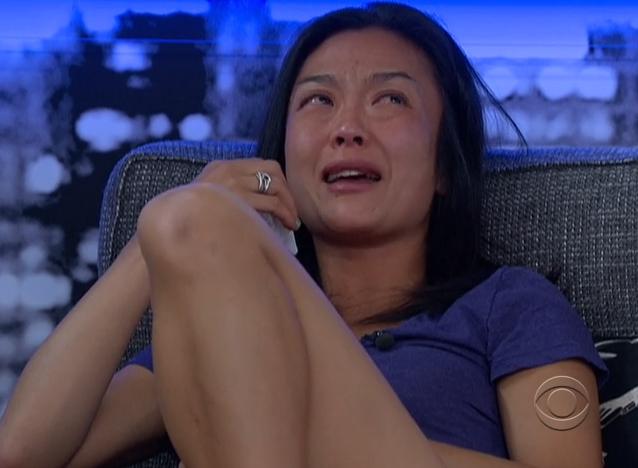 Big Brother USA Helen S15E23