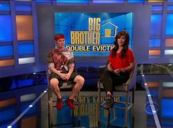 Big Brother USA Judd eviction
