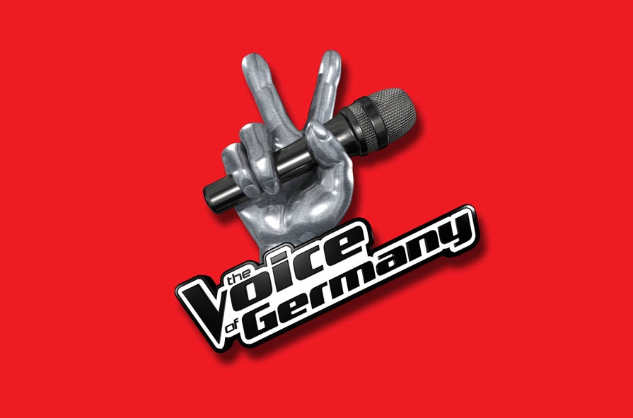 The Voice of Germany 2014Starttermin