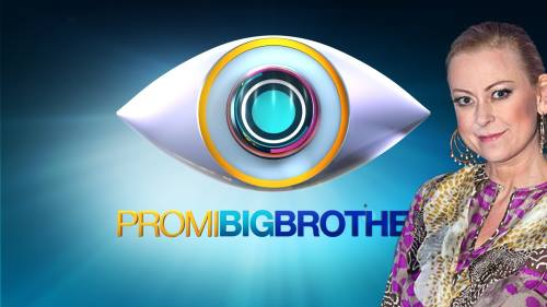 Promi Big Brother: Jenny Elvers-Elbertzhagen