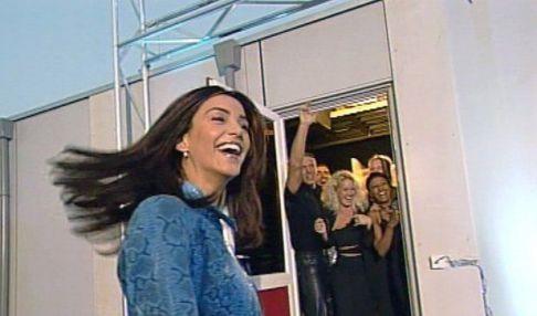 Verona Pooth -  RTL II - Endemol