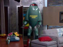 Zingbot 3000 Big Brother