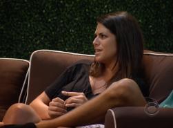Big Brother USA Episode 17 Amanda