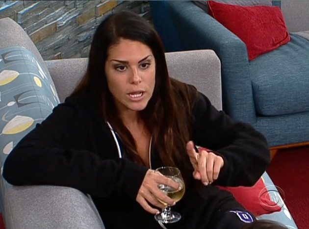 Big Brother USA Episode 17 Amanda Streit