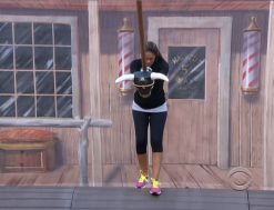 Big Brother USA Episode 17 Candice