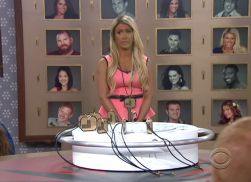 Big Brother USA Episode 17 GM