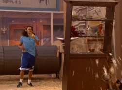 Big Brother USA Episode 17 McCrae
