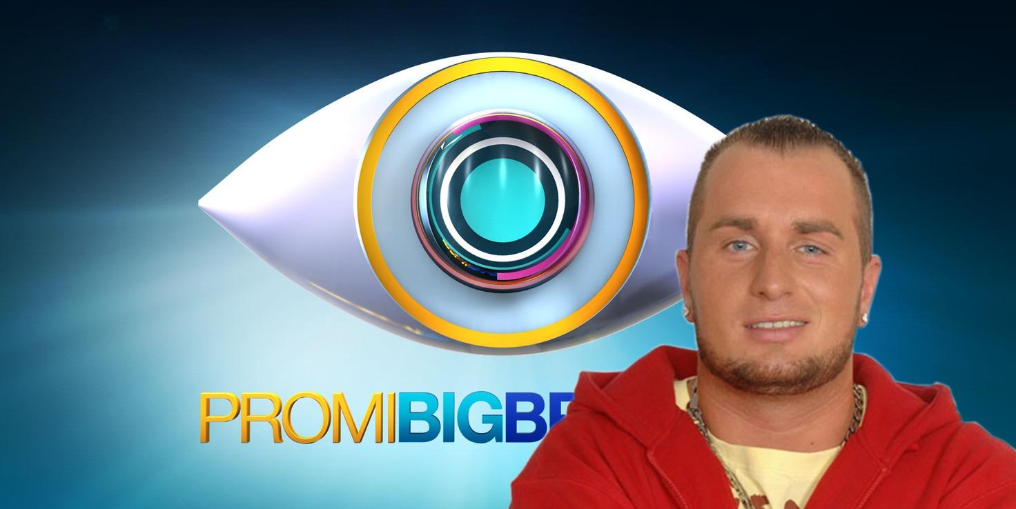Promi Big Brother: Steve