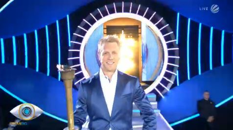 Oliver Pocher Promi Big Brother