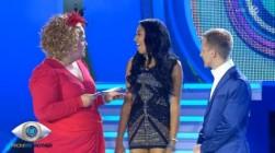 Sarah Joëlle Jahnel Promi Big Brother 2013