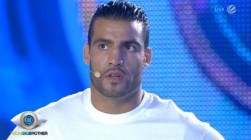 Manuel Charr Promi Big Brother