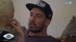 Promi Big Brother 2013 - Jan Leyk sauer auf Oliver Pocher