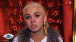 Promi Big Brother 2013 - Natalia Osada bettelt darum, mit ihren Mitbewohnern teilen zu dürfen