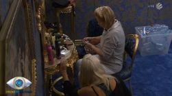 Promi Big Brother 2013 - Unsichtbarer Bewohner Natalia Osada