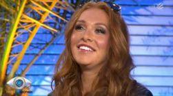 Promi Big Brother 2013 - Georgina Fleur zieht ein