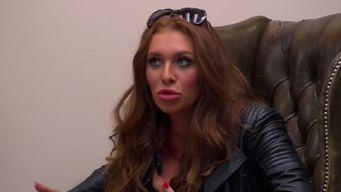 Promi Big Brother 2013 Georgina Fleur hat Angst vor Jan Leyk