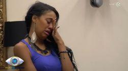 Promi Big Brother 2013 - Sarah Joëlle Jahnel verlässt das Haus