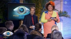 Promi Big Brother 2013 - Cindy und Oli