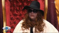 Promi Big Brother Parodie Cindy aus Marzahn Georgina Fleur