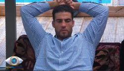 Promi Big Brother Manuel Charr