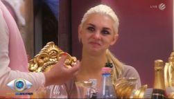 Promi Big Brother - Abschied Wehmut Natalia Osada