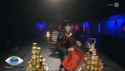 Promi Big Brother 2013 - Natalia Osada - Finale - Match