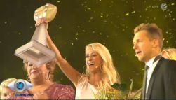 Promi Big Brother 2013 Jenny Elvers Siegerin