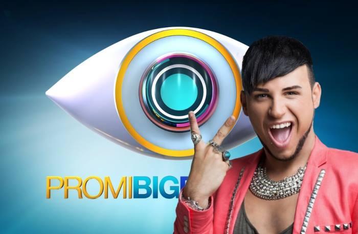 Promi Big Brother: Benny Kieckhäben