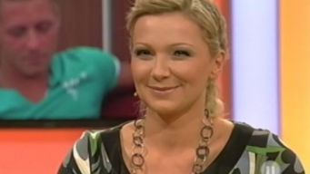 Alida Kurras RTL II Big Brother 10