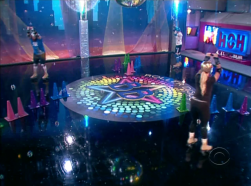 Big Brother 15 Disco
