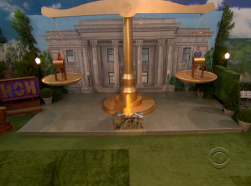Big Brother 15 Final HoH