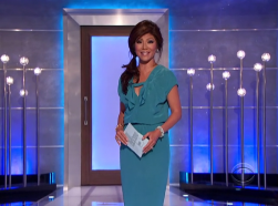 Big Brother 15 Julie Chen