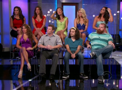 Big Brother 15 Jury Members