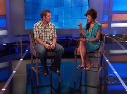 Big Brother 15 USA Judd Eviction