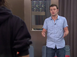 Big Brother 15 USA Judd Speech