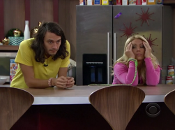 Big Brother 15 USA Nominees