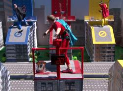 Big Brother Superveto Competition
