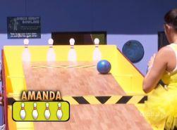 Big Brother USA Episode 30 - Amanda POV