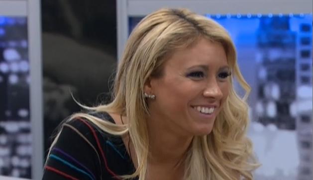 Big Brother USA Episode 30 - GM