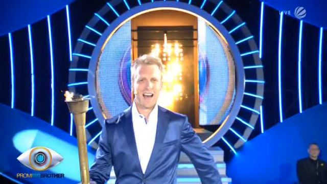 Promi Big Brother 2013 Oliver Pocher