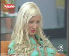 Chantelle Big Brother Germany