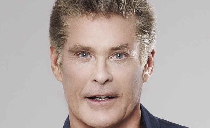 David Hasselhoff Promi Big Brother