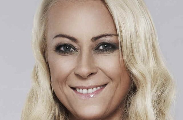 Jenny Elvers-Elbertzhagen Promi Big Brother 2013
