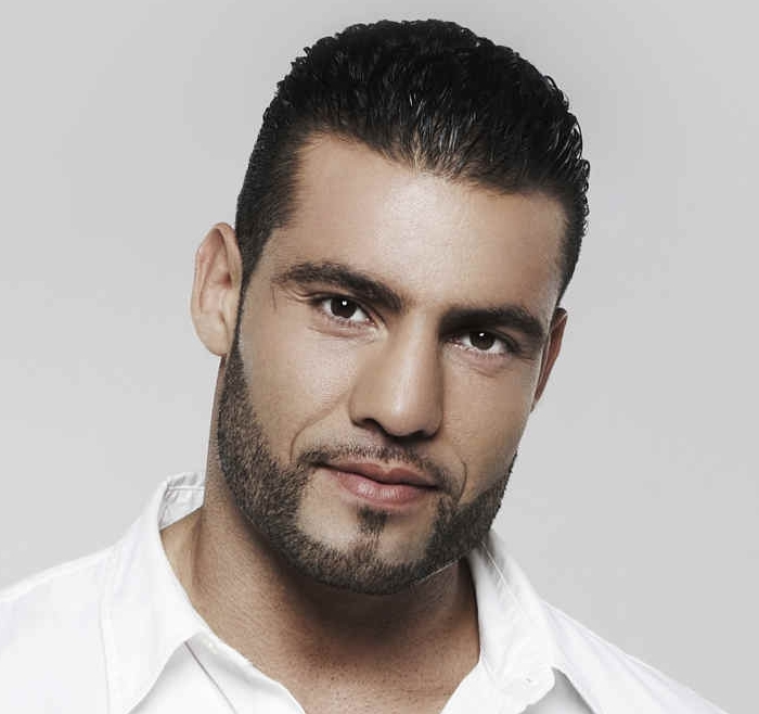 Manuel Charr Promi Big Brother 2013