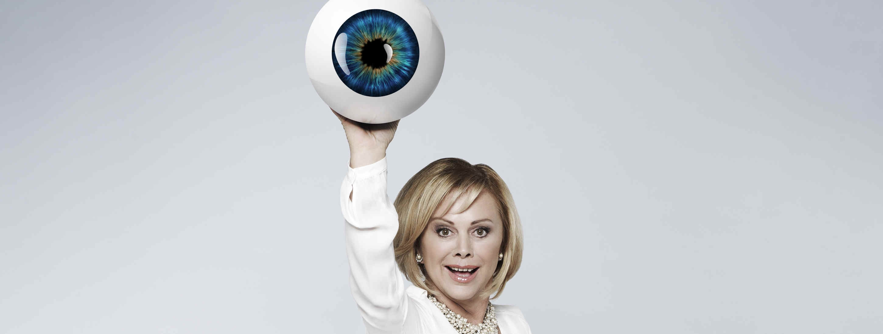 Marijke Amado Promi Big Brother 2013 Auge
